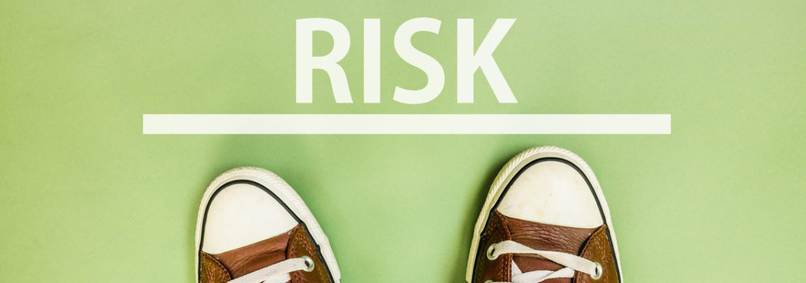 Four types of risk profiles when working with agency partners: What's yours?
