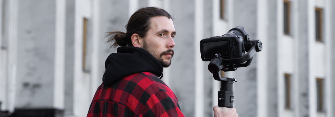 Video Production: Sourcing freelance videographers in the gig economy
