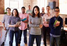 Lack of existing talent hindering the impact of in-housing for a fifth of the marketing teams