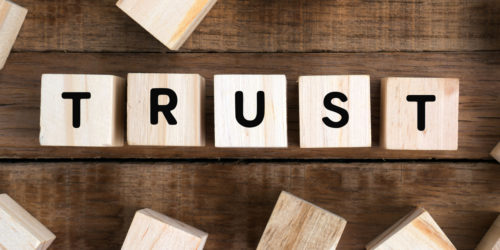 Trust and Transparency in Media and Marketing