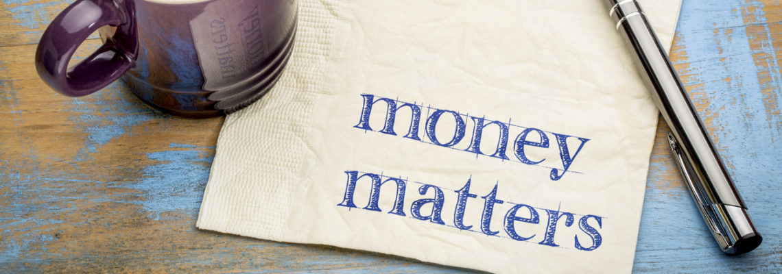 Money matters: Making remuneration agreements work for client and agency