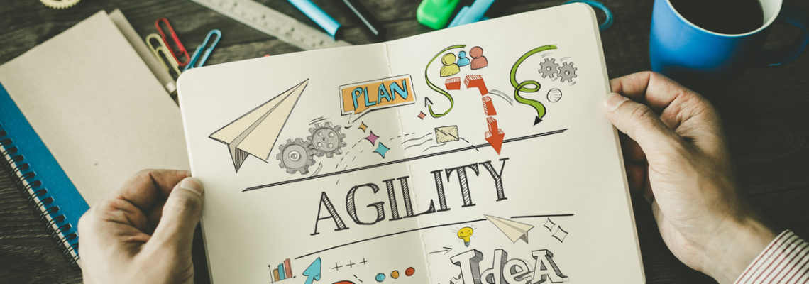 Agility is the key to successful marketing procurement for the second half of 2020