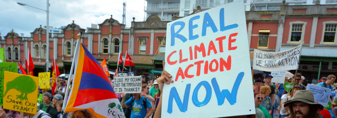 Advertising Association launches two climate action groups